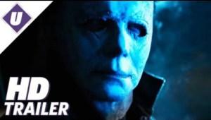 Video: Halloween - Official Trailer #2 (2018)
